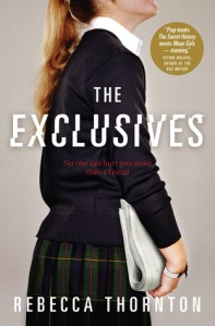 The Exclusives cover
